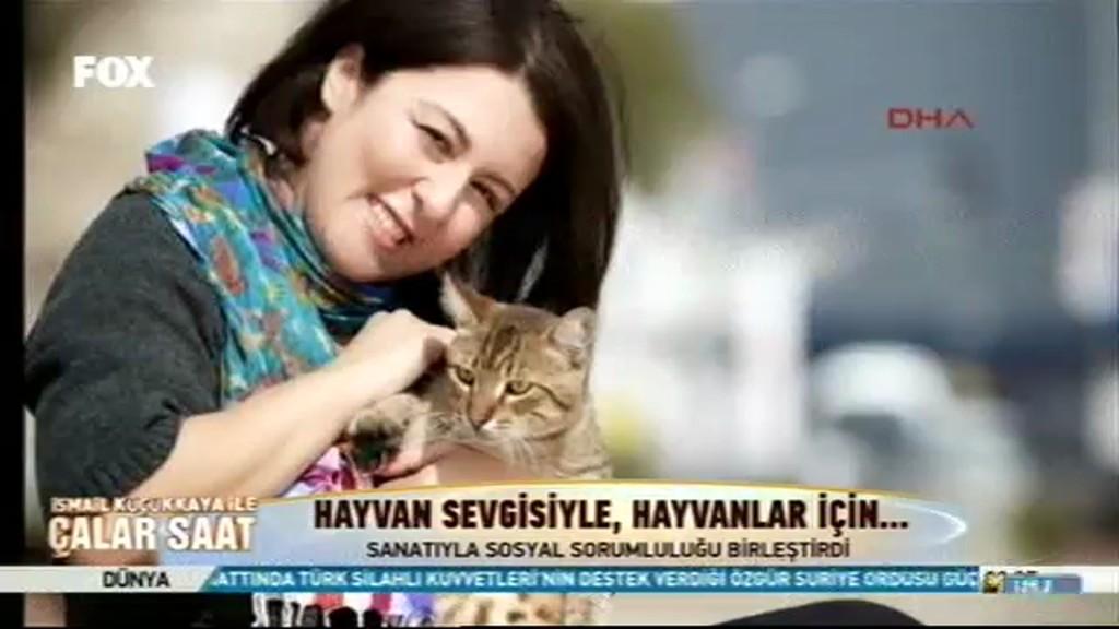05.10.2016 İsmail Küçükkaya İle Çalar Saat - Fox TV