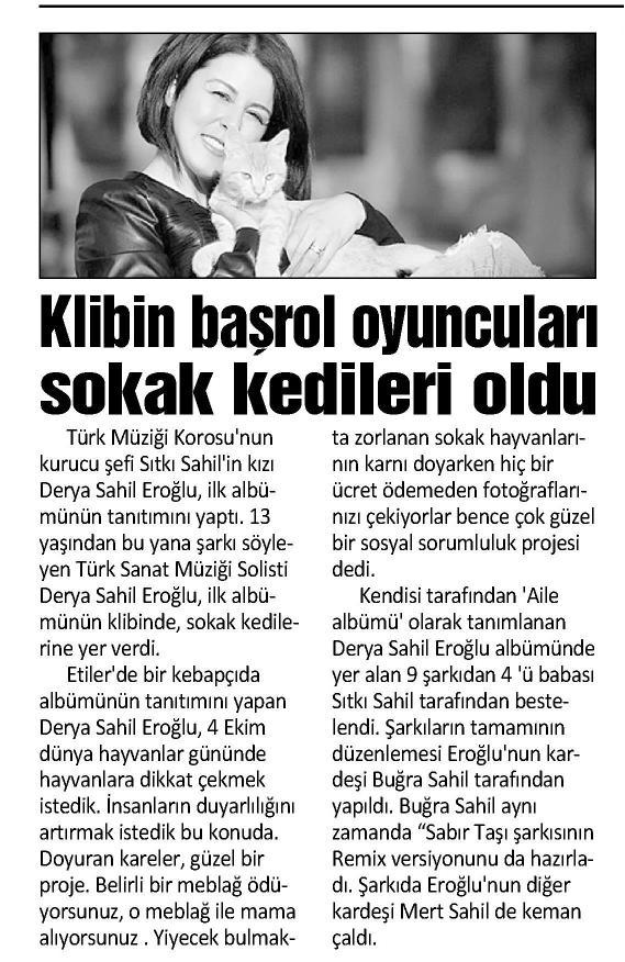 05.10.2016 İstanbul