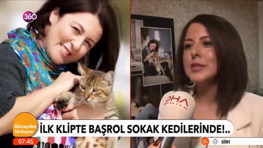 05.10.2016 Günaydın Türkiyem - 360 TV