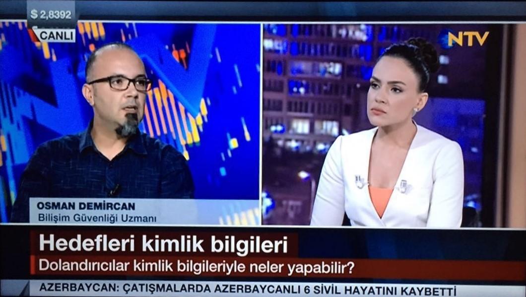 06.04.2016 Gece Haberleri - NTV