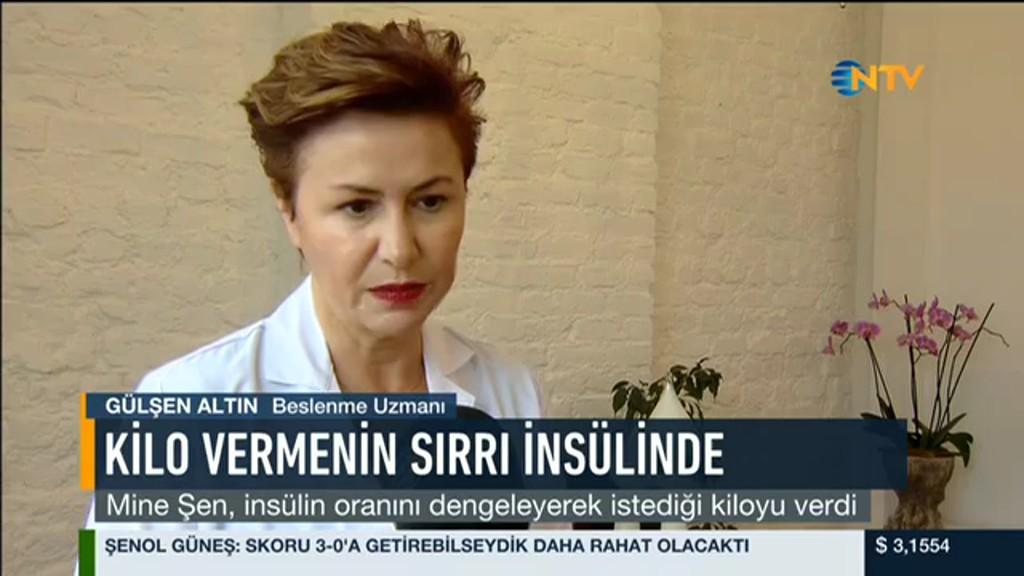 06.11.2016 Gün Ortası Haber Bültenleri - NTV