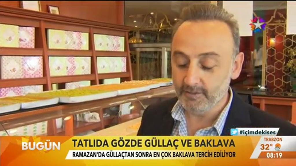 14.06.2016 Bugün - Star TV