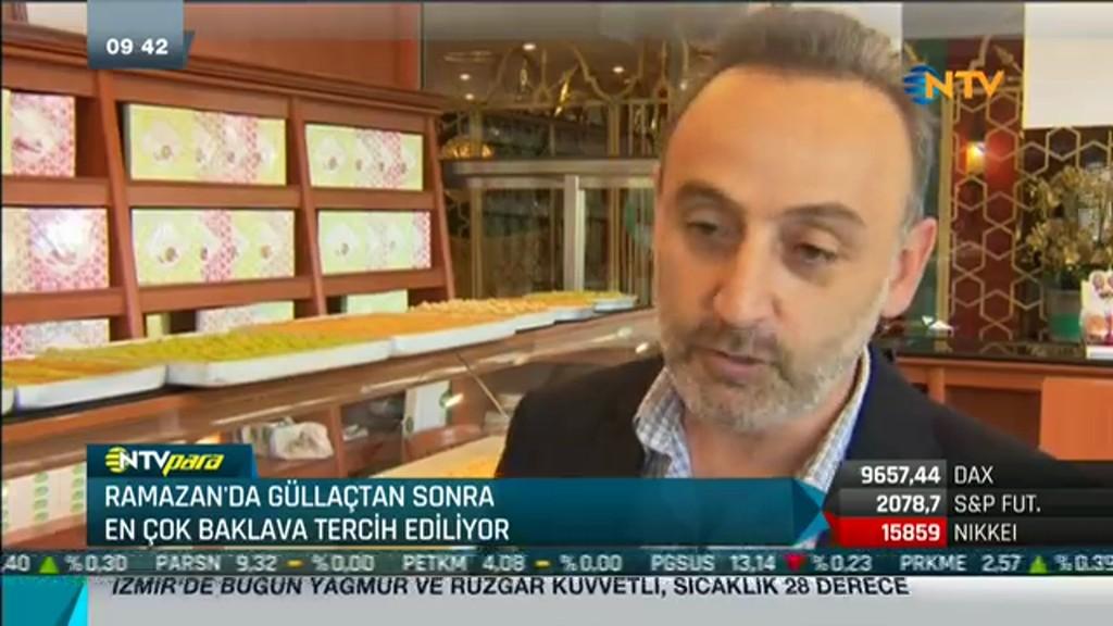 14.06.2016 Para - NTV