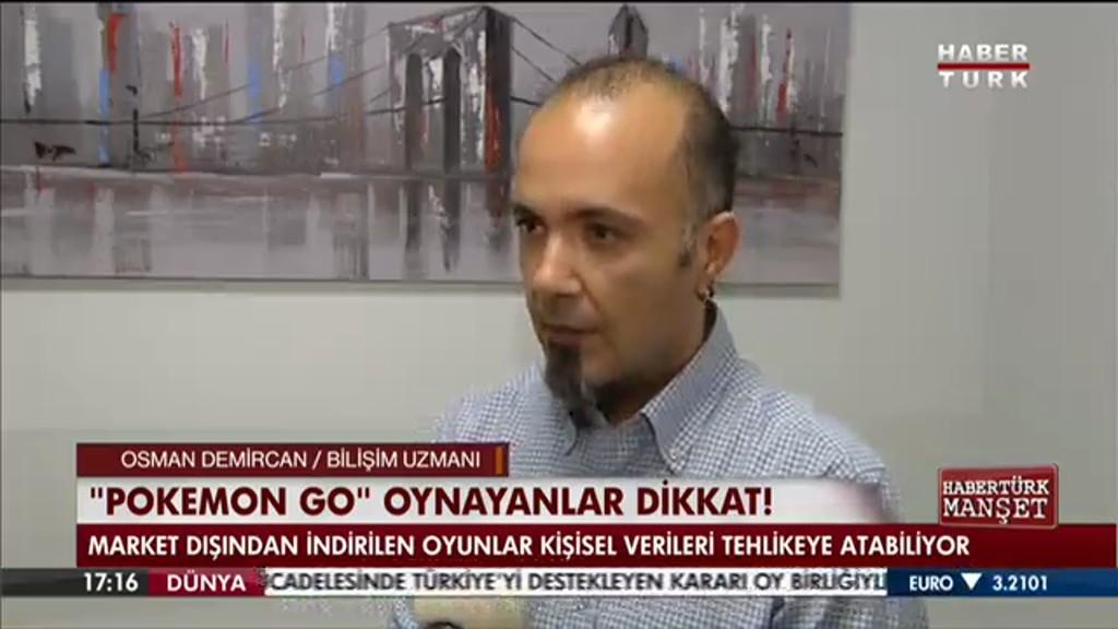 14.07.2016 Gün Ortası Haber Bültenleri - Habertürk TV