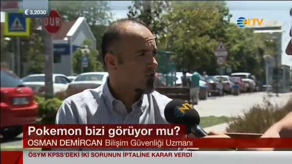 14.07.2016 Gün Ortası Haber Bültenleri - NTV