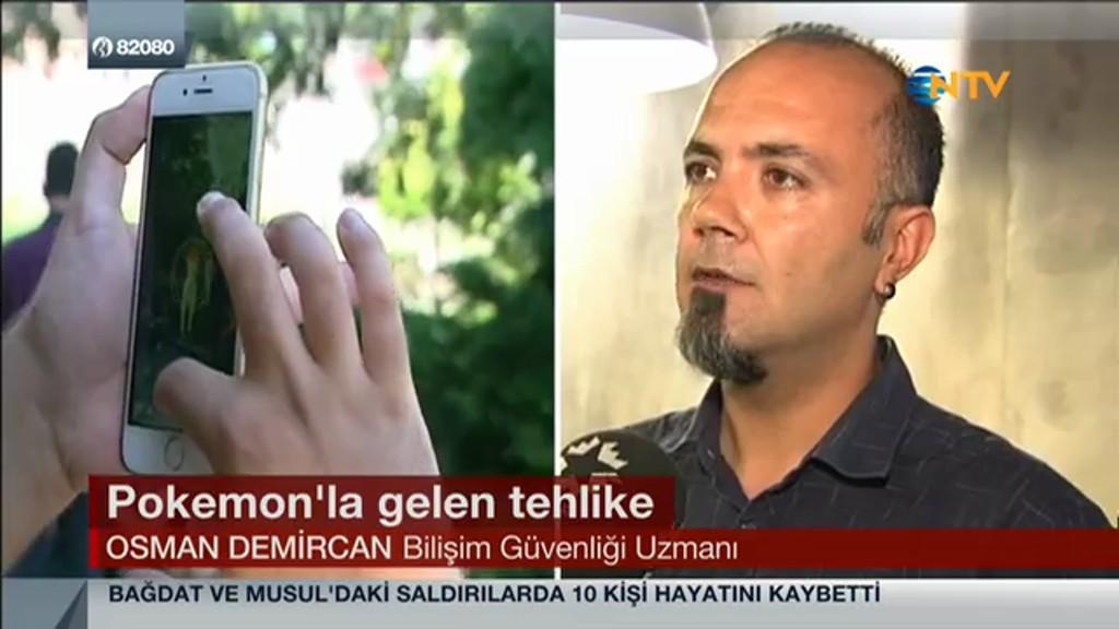 14.07.2016 Sabah Haber Bültenleri - NTV