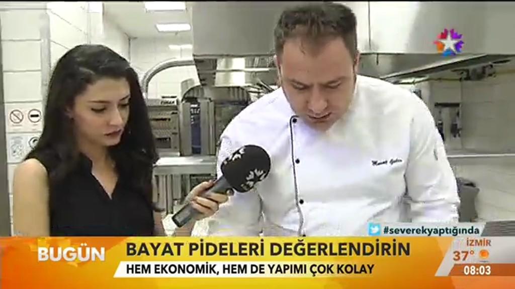 17.06.2016 Bugün - Star TV
