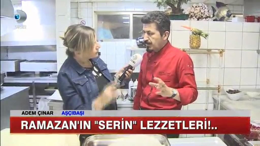 18.06.2016 Ana Haber Bülteni - Kanal D