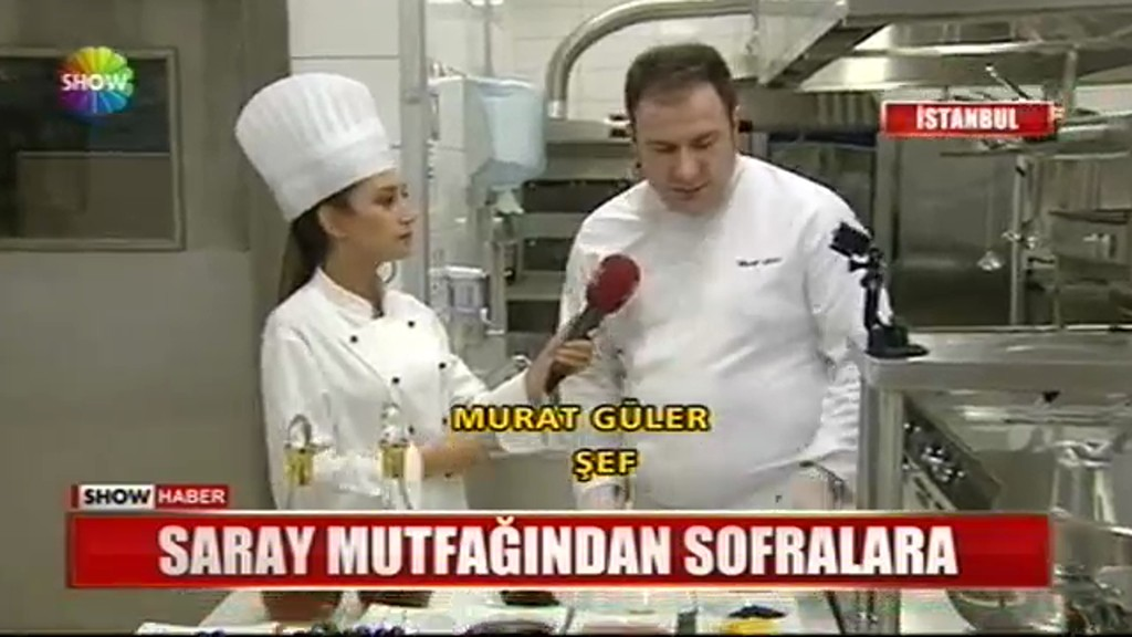 20.06.2016 Ana Haber Bülteni - Show TV