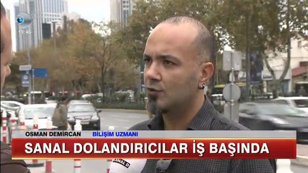 20.10.2016 Ana Haber Bülteni - Kanal D