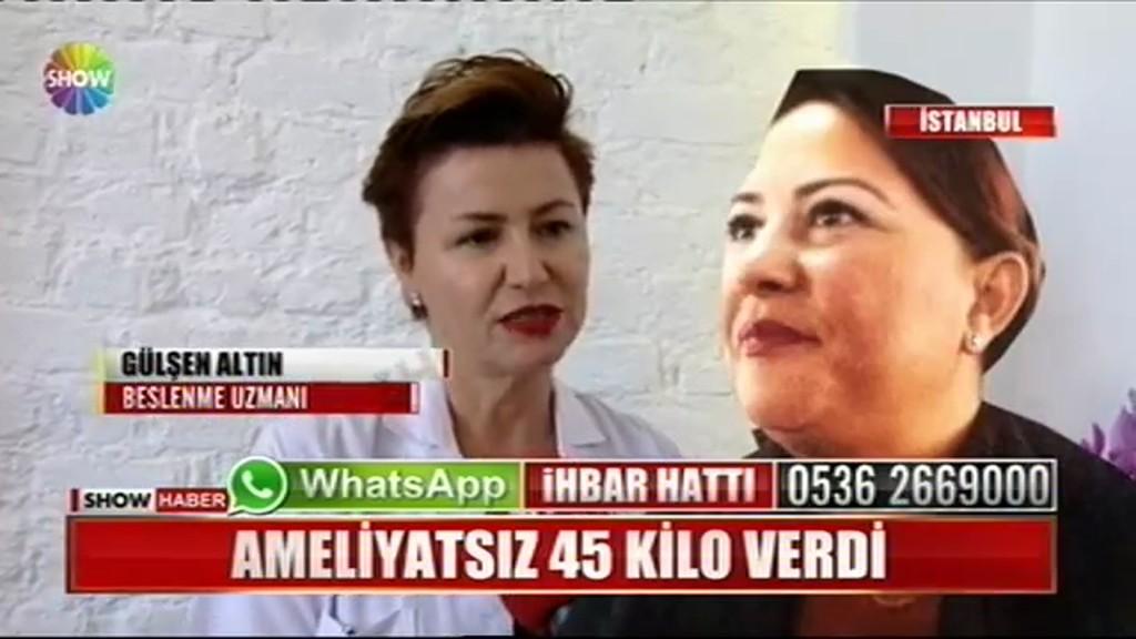 22.10.2016 Ana Haber Bülteni - Show TV