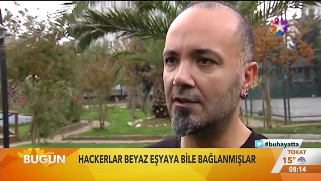 24.10.2016 Bugün - Star TV