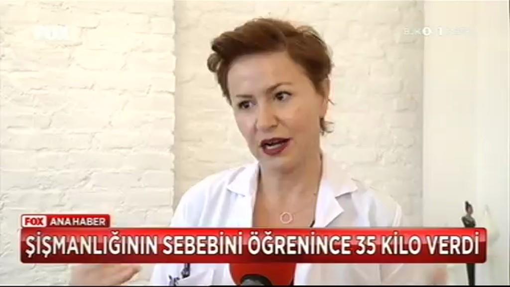 26.11.2016 Ana Haber Bülteni - Fox TV