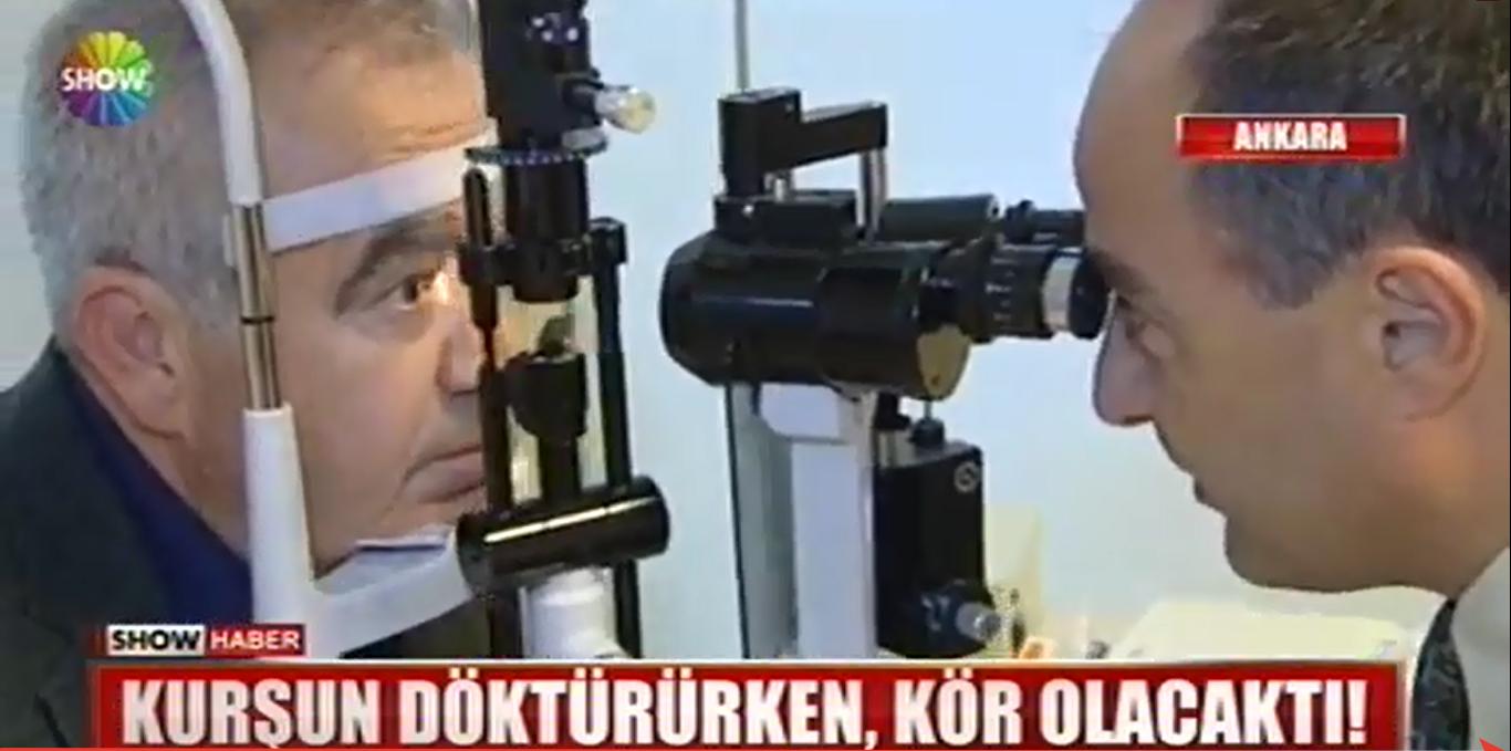 26.11.2016 Ana Haber Bülteni - Show TV