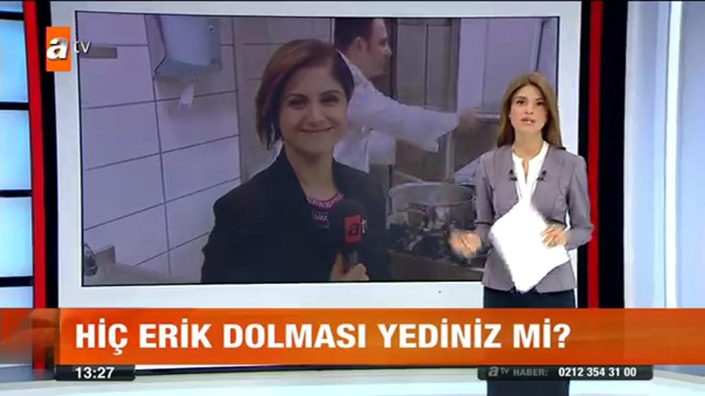 27.06.2016 Gün Ortası Haber Bülteni - ATV